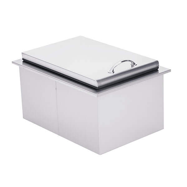 Summerset Stainless Steel Small Ice Chest