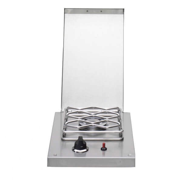 Summerset Stainless Steel Single Side Burner