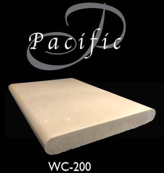 Pacific Wall Cap 200